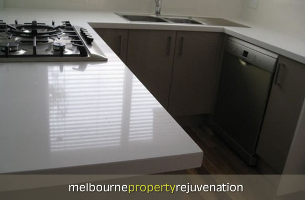 Bench tops Kitchens