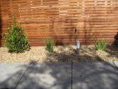 Apartment Rejuvenation fences