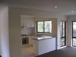 Banksia St Kitchen Finished