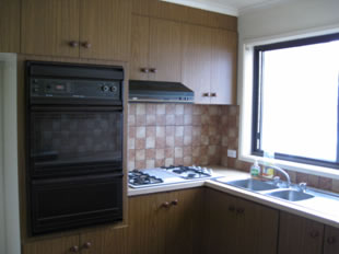 Banksia Kitchen OLD