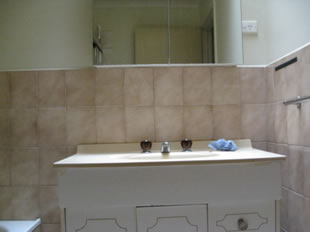 Banksia Bathroom OLD