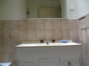 Banksia Bathroom OLD